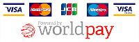 worldpay cards